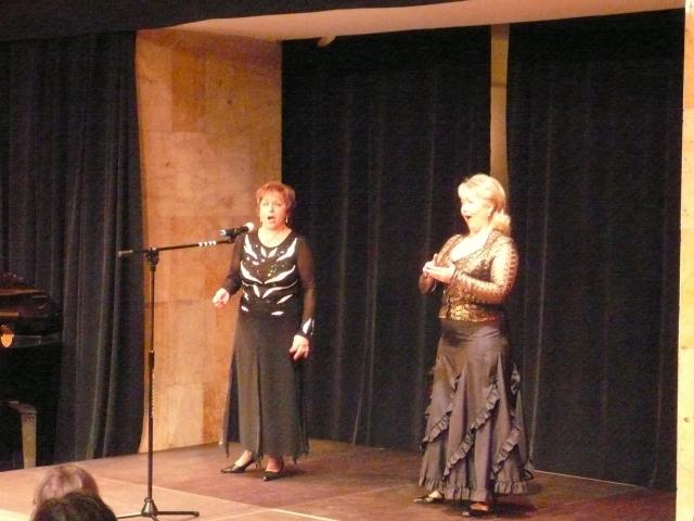 Koncert papieski w Łódzkim Domu Kultury 14.10.20084