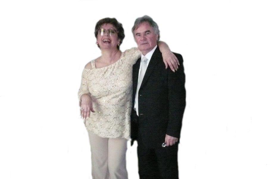Z mezzosopran Marią Olkisz w 2008 roku