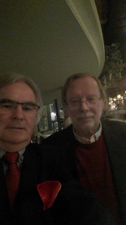 Z prof. dr hab.n.med. Stefanem Grajkiem Krdiologiem z UM w Poznaniu