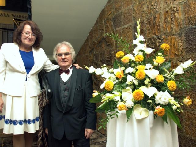Z dr med. Barbarą Rudzką